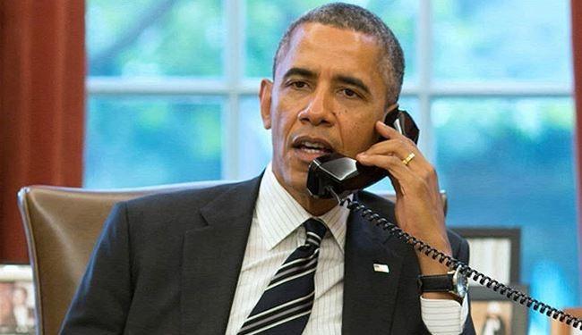 Obama Condoles UAE over 45 Army Deaths in Yemen