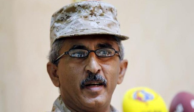 Yemeni Army Spokesman: Yemeni Troops to Amaze Aggressors Soon