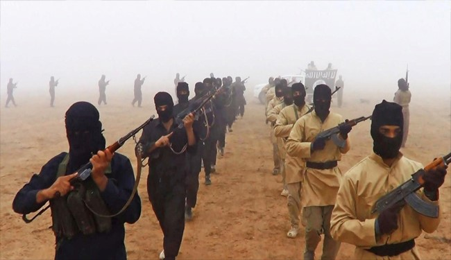 ISIS Takfiri Fighters Execute 22 Own Members over 'Spying'