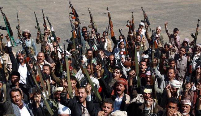 Yemeni Army Takes Control of Saudi Arabia's Town