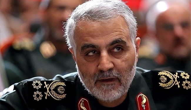 IRGC Quds Force Commander: US Undergoing 'Serious Damage' in Mideast