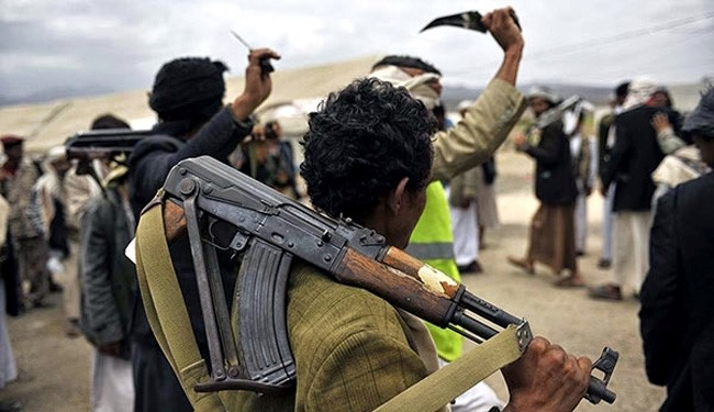 Yemeni Army Kills 5, Captures Several Saudi Soldiers