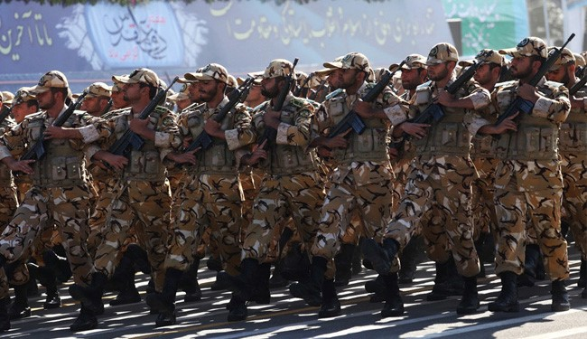 Iran Begins Sacred Defense Anniversary with Nationwide Parades