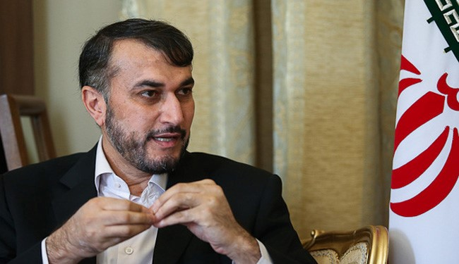 Iran's Foreign Ministry Warns Israel of 'Dire Consequences'