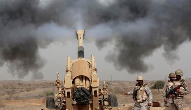 Yemeni Army Kills 6 Saudi Soldiers amid Reports of Hadi Return + Video