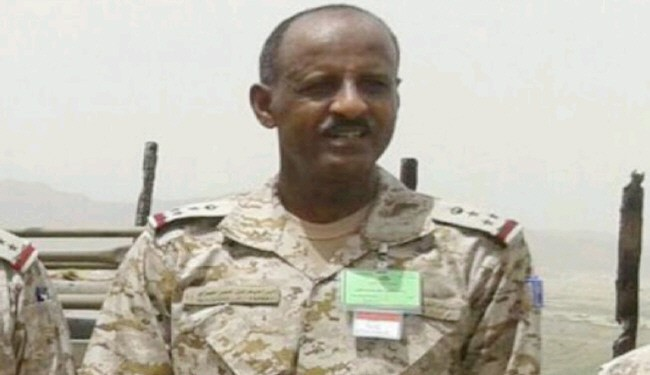 Saudi Confirms Army Commander Killed near Yemen Border