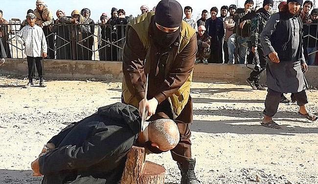 ISIS Terrorists Kill 10 Own Members in Western Iraq