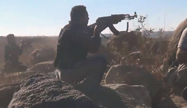 WATCH; Syrian Army Destroys Al-Qaeda Terrorist Hideouts in Quneitra