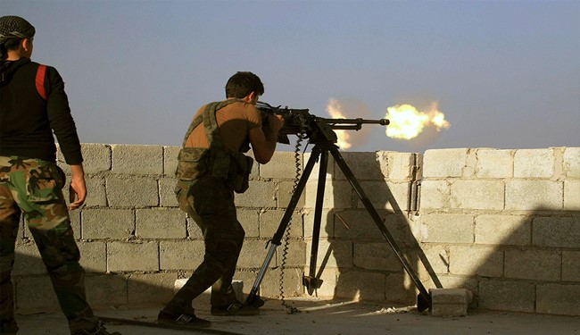 Kurdish Fighters stormed the strongholds of al-Nusra Militants in Syria's Aleppo