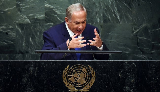 Netanyahu: US-Israel Alliance Unshakable even by Iran Nuclear Deal