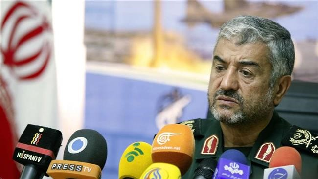 IRGC Ready to Show Harsh Reaction to Saudi Arabia:IRGC Cmdr