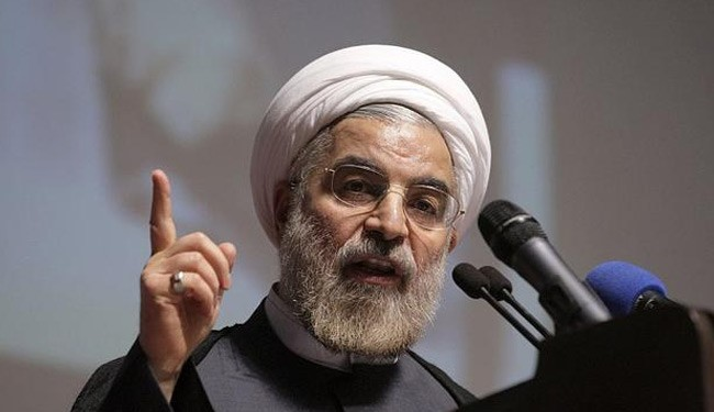President Rouhani Says Iran Will Continue to Follow up Mina Tragedy