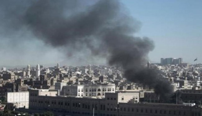 Saudi, Israel, ISIL Working Together in Assault on Yemen