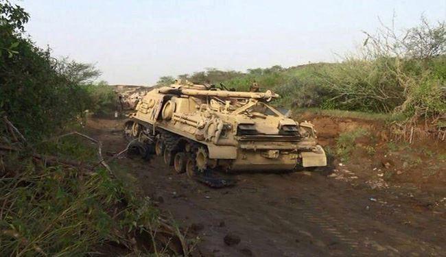 Yemeni Troops Attack Saudi Military Bases In Jizan