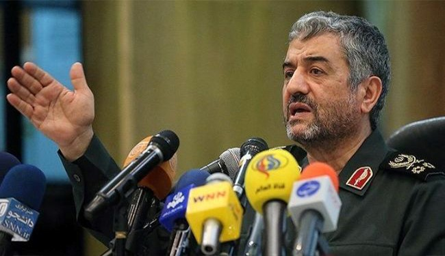 IRGC Commander: ISIL will Sustain Great Losses in Coming Days