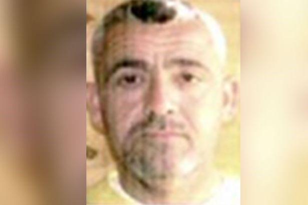 Fadel Ahmed Abdullah al-Hiyali, nicknamed Abu Muslim al-Turkmani
