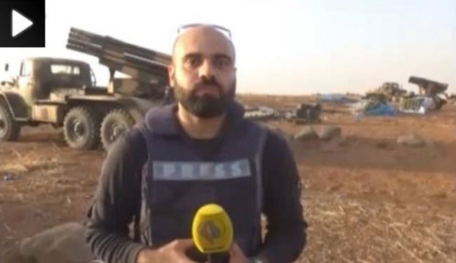 Zero Hour for the Liberation of Syria's Aleppo + Exclusive Footage
