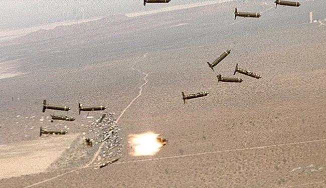 Saudi Arabia Uses Cluster Bombs in Airstrikes on Sa'ada