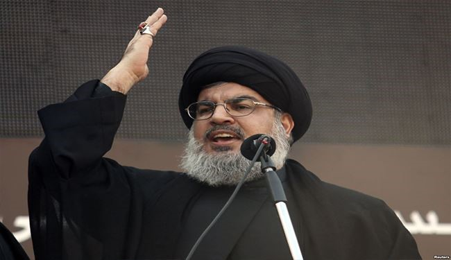 Nasrallah: Iraqis Must Not Gamble on the US or the West on ISIL