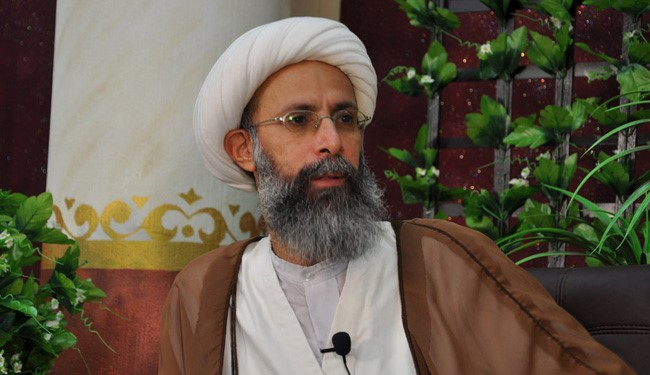 Iran MP: New Crisis in Saudi Arabia If Nimr Executed