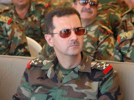 Assad 121
