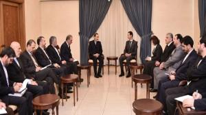 Assad_Velayati