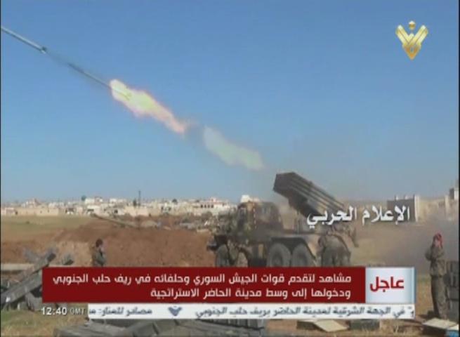 Syrian army1213