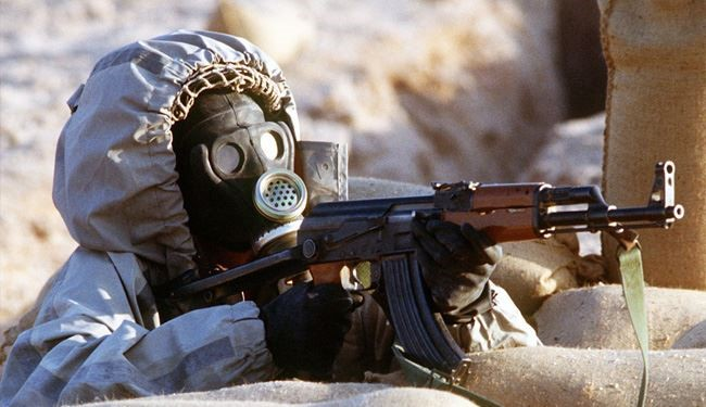 OPCW: ISIS Used Chemical Weapons in Syria War in August