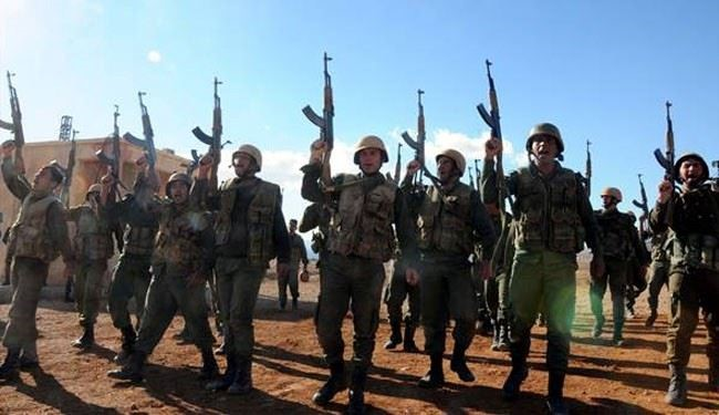 Syrian Army: Military Operations Continues against Terrorist Groups