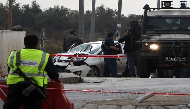 2 More Palestinians Killed in West Bank by Israeli Forces