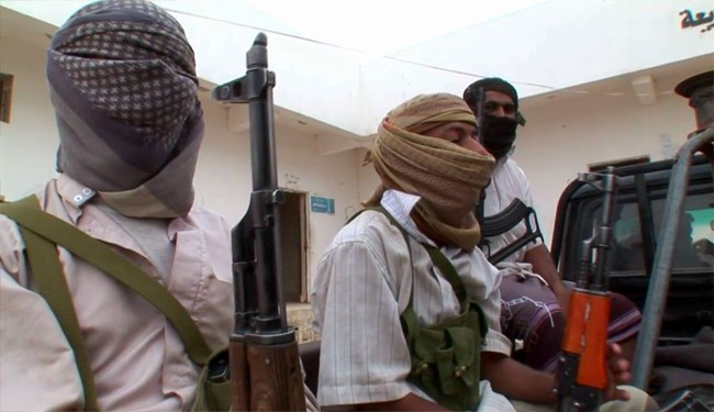 Yemen Qaeda Affiliate Ansar ul-Sharia Fights at Riyadh Side