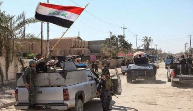 Iraqi Army Starts Military Operations to Regain Ramadi
