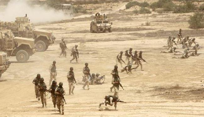 Iraqi Army Kills 94 ISIS Terrorists in Military Operations