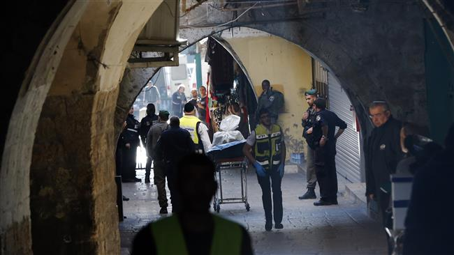 Terrorist israeli forces kill another Palestinian in East al-Quds