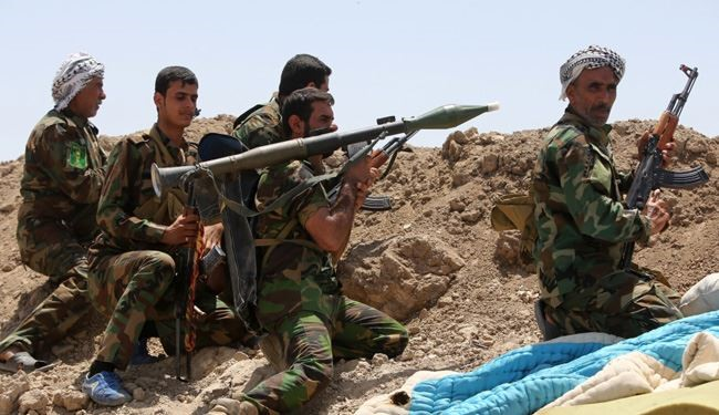 Iraqi Army Troops Launch New Attacks to Regain Ramadi