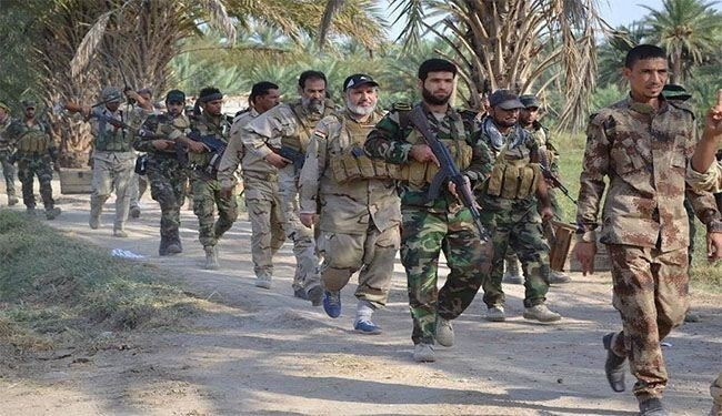 Hezbollah Brigades
