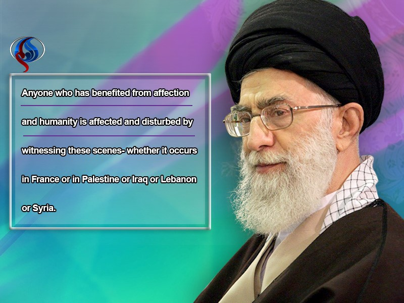 More than 1 Million Views on Ayatollah Khamenei's 2nd Letter to the Youth in Western Countries