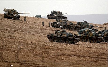 Turkey Stopped Troop Deployment as Bagdad Threatened to Refer to UNSC