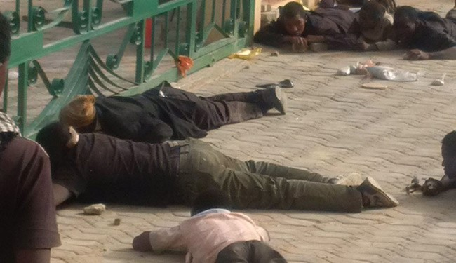 Many Killed and Injured in Nigeria's Army Attack to Shiites Prayers --- en.alalam.ir