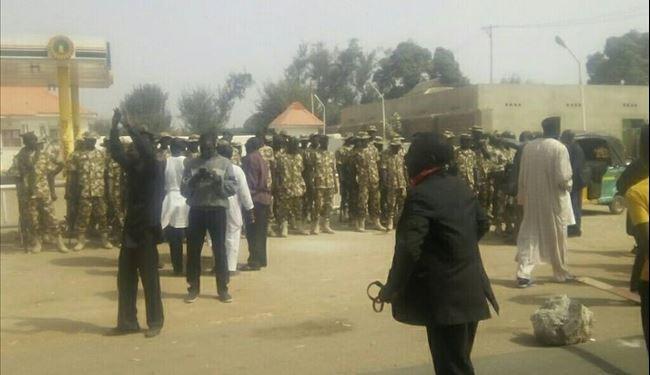 Massive Shiites Massacre in Nigeria continuous