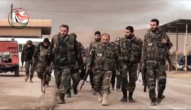 BY VIDEOS, Latest Development in Battle Grounds of Syria