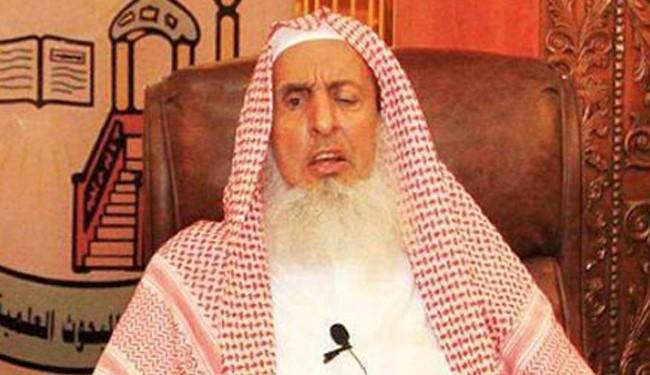 Saudi Arabi's Mufti Breaks Forward: ISIS Is Zionist