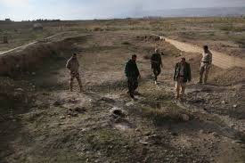 mass_graves_Sinjar