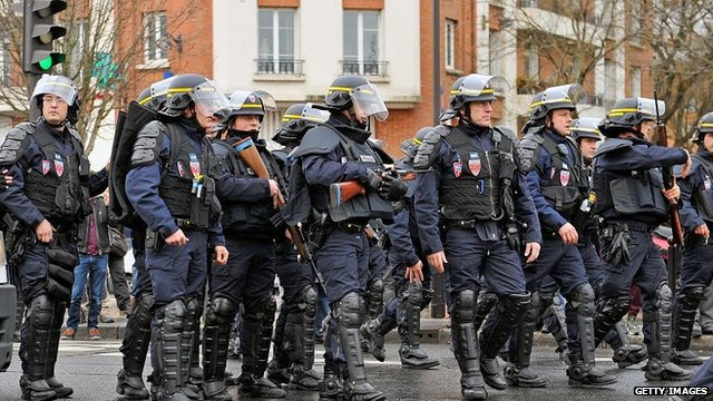 French Police1