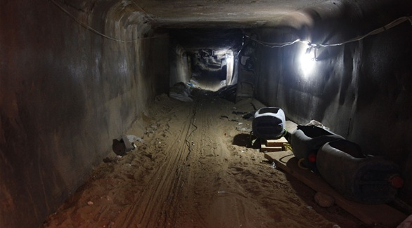 Gaza_Tunnel