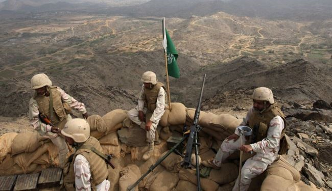 VIDEO: Yemeni Army Artillery Fire Kills 11 Saudi Forces in Jizan