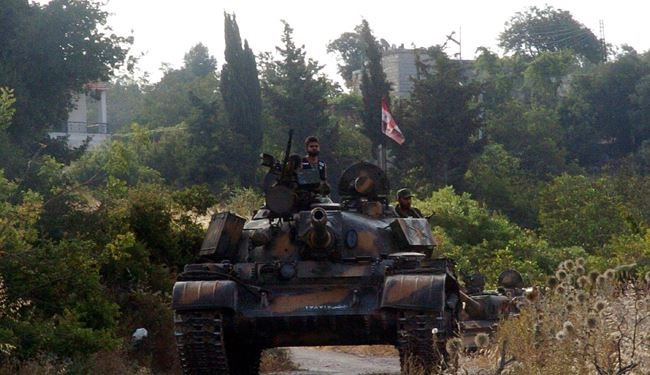VIDEO: Aleppo-Latakia Highway Secured by Syrian Army Advancement