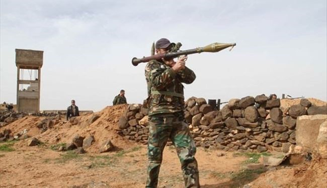 VIDEO, Syrian Army Gains Major Victories in Four Side of Country