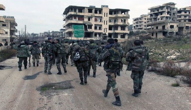 VIDEO: Syrian Army Captures Key City Rabia, 90% of Latakia Province Liberated