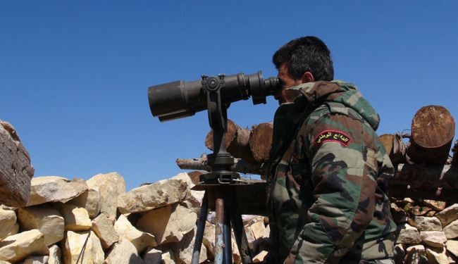 EXCLUSIVE VIDEO: Syrian Army Crushes Al-Nusra Militants in Darayya in Damascus